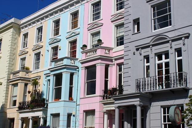 Cena wynajmu mieszkania w Londynie zależy od dzielnicy /© Panthermedia