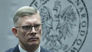 Cenckiewicz: PESEL był wdrożeniem sowieckich wytycznych