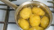 Cenna woda po ziemniakach