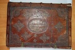 Cenne dzieło skradzione 7 lat temu z klasztoru na krakowskich Bielanach