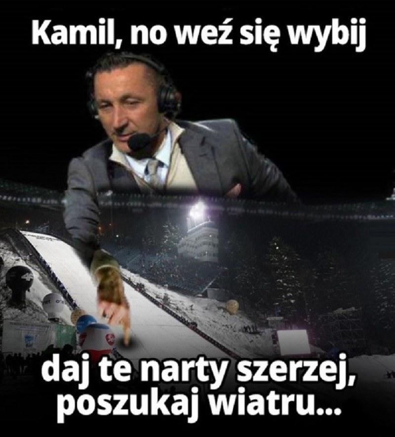 Cenne rady Tomka Hajty! /Kwejk.pl /Internet