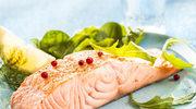 Cenne ryby w diecie malca
