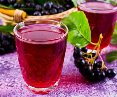 Cenne właściwości soku z aronii