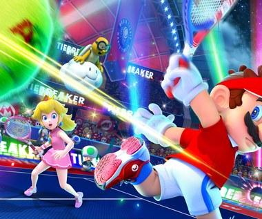 Cenne wskazówki dla nowych posiadaczy Mario Tennis Aces