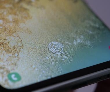 Cennik wymiany wyświetlacza w telefonach Samsunga