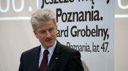 Cenny łańcuch prezydenta Poznania