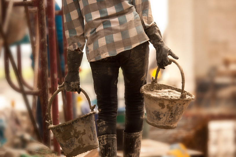 Cenowy szok w branży budowlanej /123RF/PICSEL