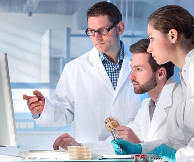 Centra badawcze firm nie wyeliminują instytutów naukowych