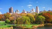 Central Park. Największy park w Nowym Jorku