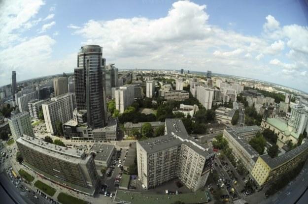 Centrala TP zostanie przeniesiona na Aleje Jerozolimskie 160 /Reporter