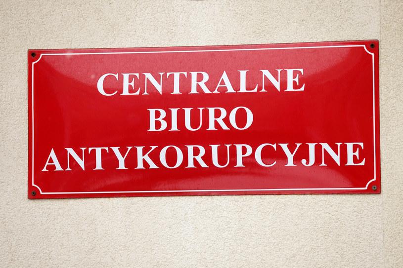Centralne Biuro Antykorupcyjne (zdjęcie ilustracyjne) /Mateusz Grochocki /East News