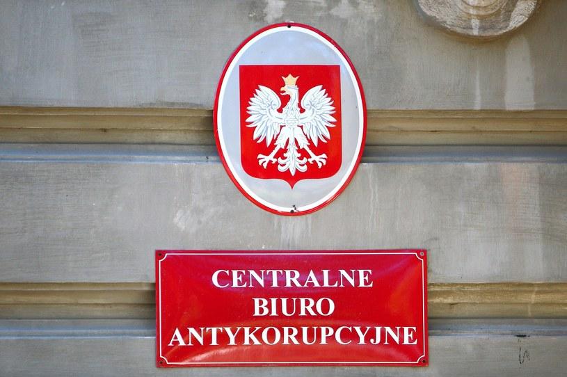 Centralne Biuro Antykorupcyjne /Stanisław Kowalczuk /East News