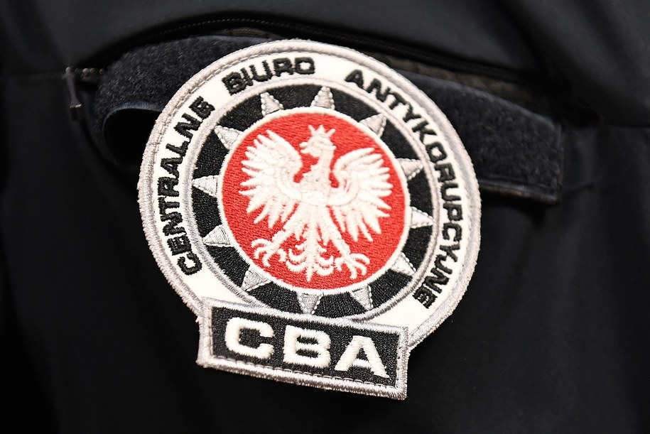 Centralne Biuro Antykorupcyjne / Marcin Bielecki    /PAP
