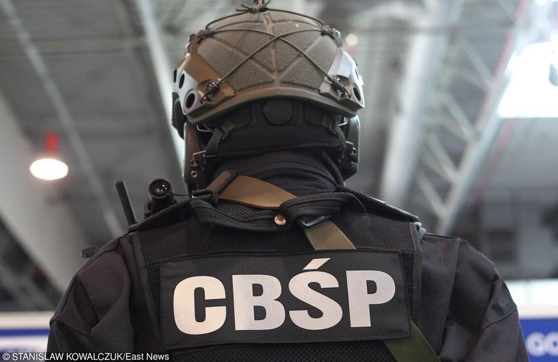 Centralne Biuro Śledcze Policji rozbiło gang wyłudzający podatek VAT (zdjęcie ilustracyjne) /Stanisław Kowalczuk /East News