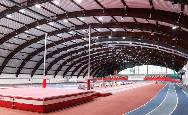 Centralny Ośrodek Sportu w Spale otwarty dla zawodników