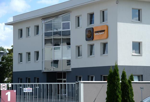 Centralny Punkt Obsługi Klienta platformy telewizyjnej Cyfrowy Polsat /PAP