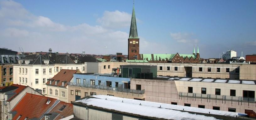 Centrum Aarhus /123RF/PICSEL
