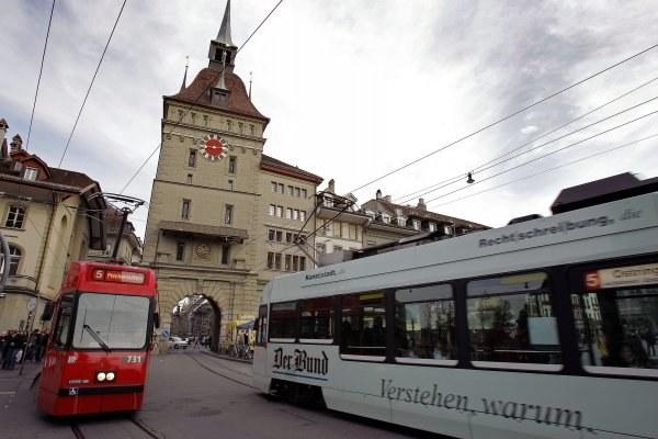 Centrum Berna /AFP