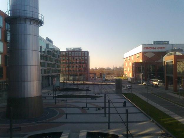 Centrum Bonarka w Krakowie /Krzysztof Mrówka /INTERIA.PL