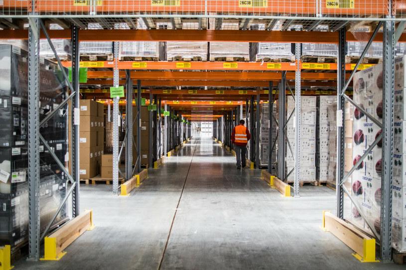 Centrum BSH und Siemens /Marcin Jurkiewicz /East News