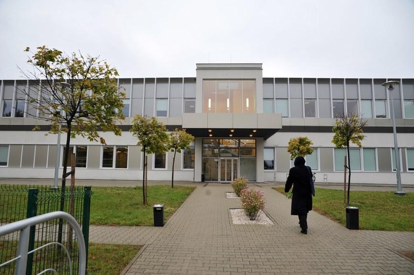 Centrum Cyklotronowe Bronowice /Marek Lasyk  /Reporter
