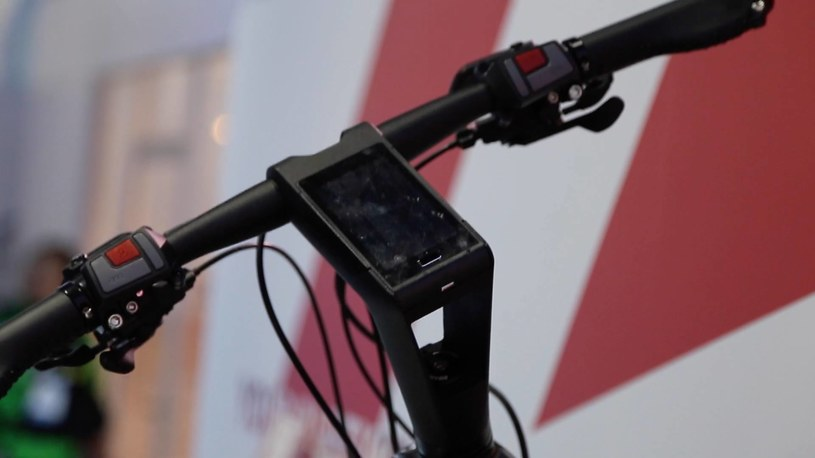 Centrum dowodzenia Le Super Bike /materiały prasowe