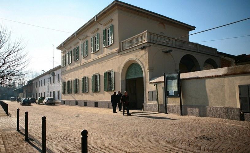 Centrum Ferrera Erbognone /Comune di Ferrera Erbognone /materiały prasowe