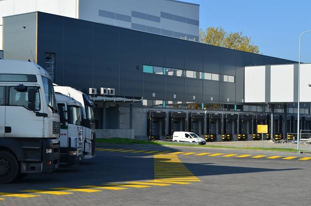 Centrum Logistyczne Lubelli /Informacja prasowa