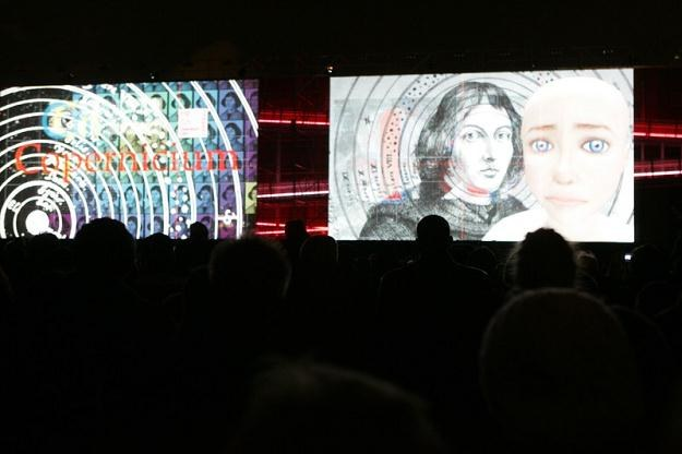 Centrum Nauki Kopernik odwiedziło już ponad pół miliona osób/fot. Tomasz Radzik /Agencja SE/East News