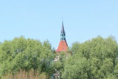 Centrum Olsztyna się zazieleniło