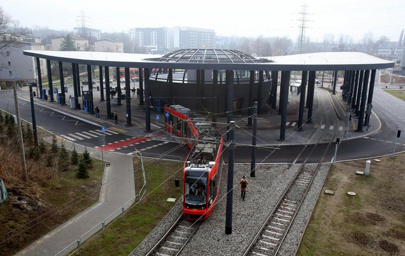 Centrum przesiadkowe Brynów w Katowicach /LUCYNA NENOW / POLSKA PRESS/Polska Press/East News /East News