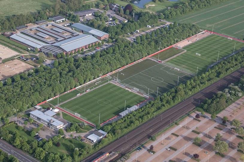 Centrum szkoleniowe Bayeru Leverkusen /