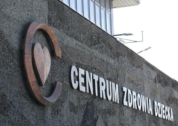 Centrum Zdrowia Dziecka /Michał Dyjuk /East News