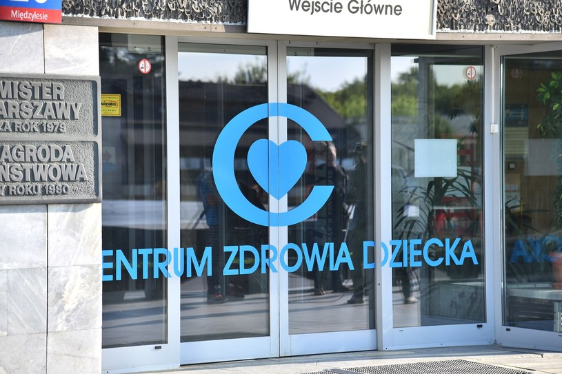 Centrum Zdrowia Dziecka /Mateusz Jagielski /East News