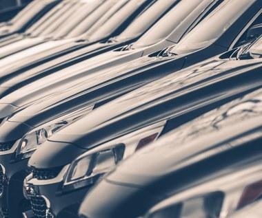 Ceny aut mocno w górę