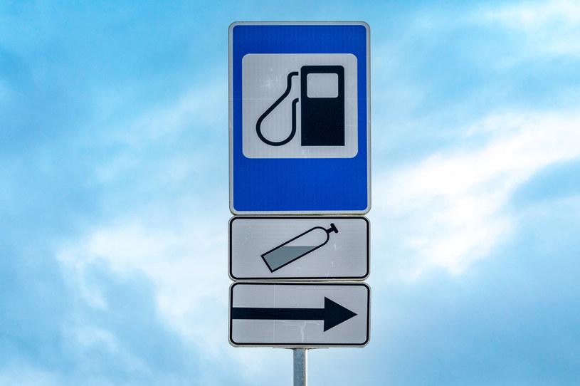 Ceny autogazu w mijającym tygodniu ruszyły wyraźnie w górę /123RF/PICSEL