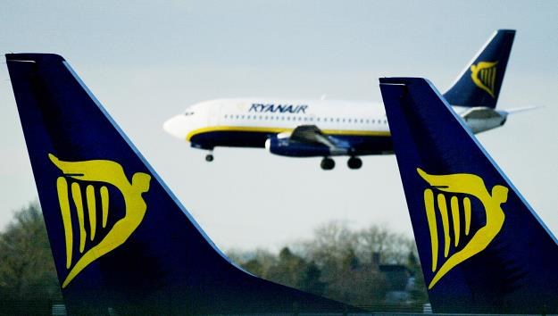 Ceny biletów w Ryanair spadną o 7 procent. Fot. Ian Waldie /Getty Images/Flash Press Media