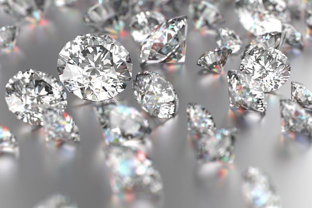 Ceny diamentów są stabilne - promocji nie będzie /©123RF/PICSEL