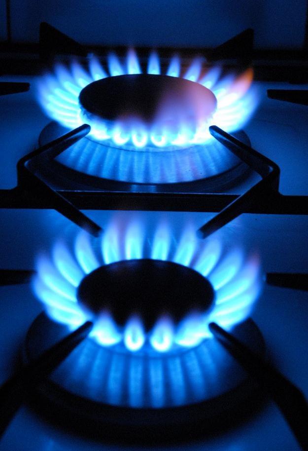 Ceny gazu będą nadal rosnąć /AFP
