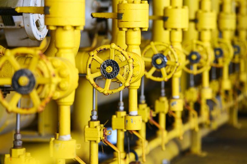 Ceny gazu mogą rosnąć kilka lat /123RF/PICSEL