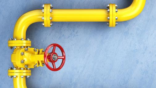 Ceny gazu niższe za sprawą LNG