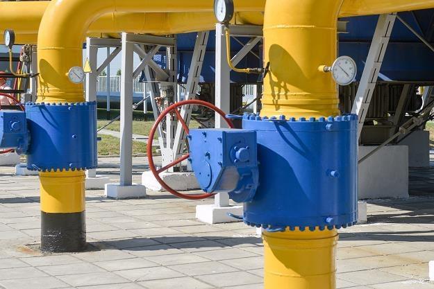 Ceny gazu spadają - liberalizacja rynku przynosi efekty /©123RF/PICSEL
