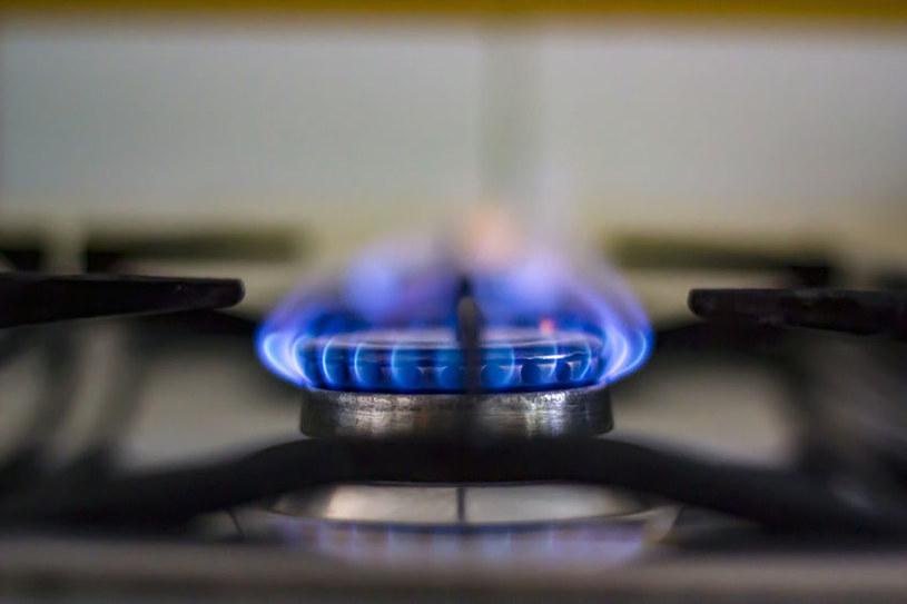 Ceny gazu spadają /123RF/PICSEL