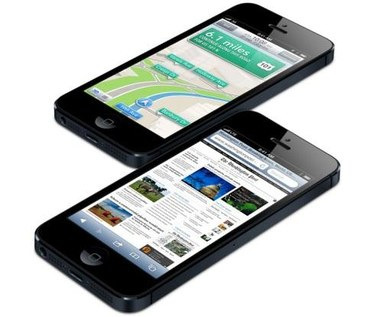 Ceny iPhone'a 5 w Polsce