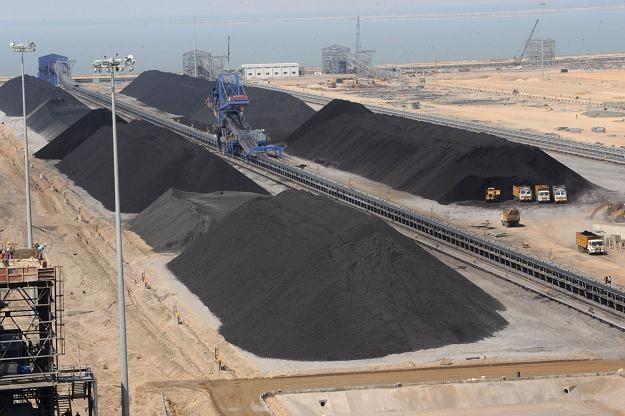 Ceny krajowego węgla drastycznie rosną /AFP
