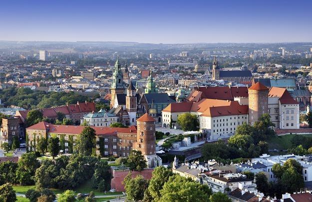 Ceny krakowskich mieszkań są o kilkadziesiąt złotych niższe niż rok temu /©123RF/PICSEL