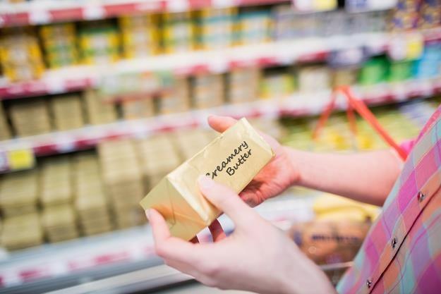 Ceny masła znowu poszły w górę. Najbardziej zdrożały kostki 250g (zdj. ilustracyjne) /©123RF/PICSEL