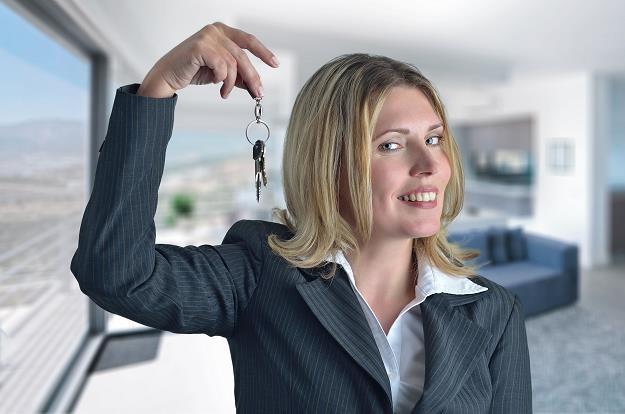 Ceny mieszkań na koniec 2014 r. - kupować teraz czy jeszcze czekać? /©123RF/PICSEL