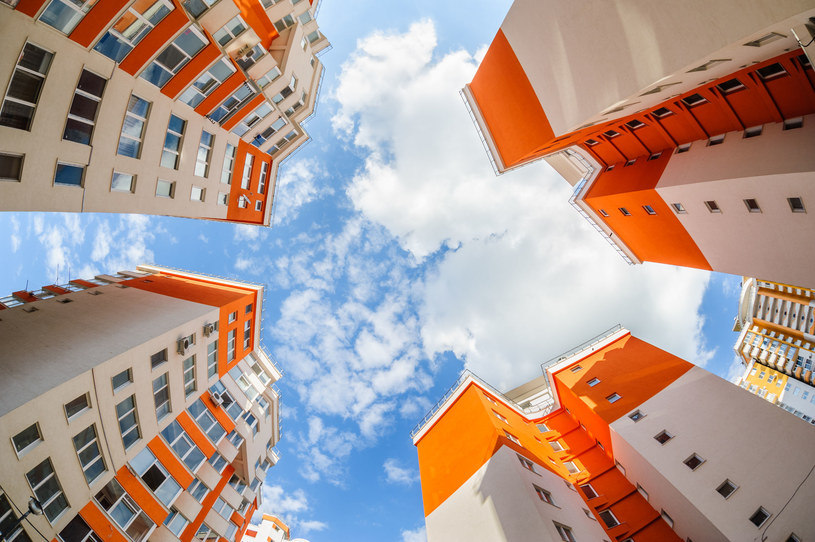 Ceny mieszkań rosną nawet w dwucyfrowym tempie /123RF/PICSEL