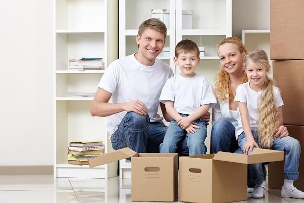 Ceny mieszkań spadają od roku /©123RF/PICSEL